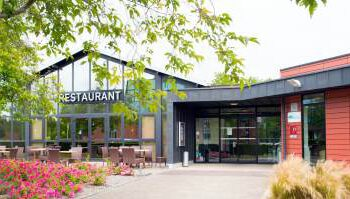 Exterieur Hotel Rennes Saint Gregoire 3