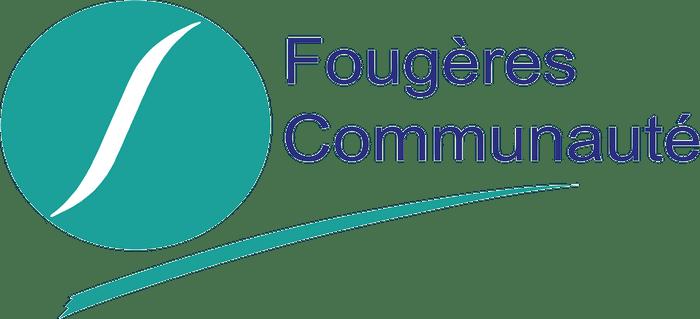 Fougeres Communaute Logo