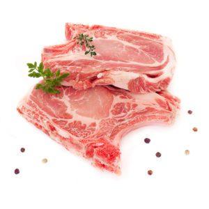 Cote De Porc 1