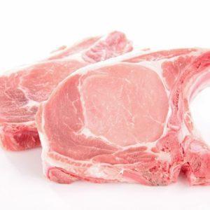 Cotes De Porc