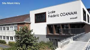 Lycée Frédéric Ozanam - Châlons - Publications | Facebook
