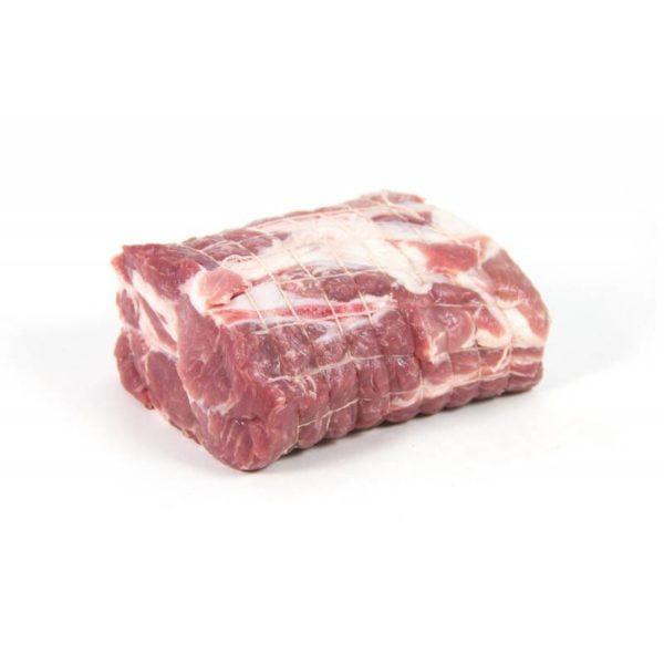 Roti Porc