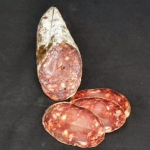 Saucisson Aux Chorizo